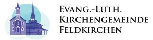 Evang.-Luth. Kirchengemeinde Feldkirchen Logo